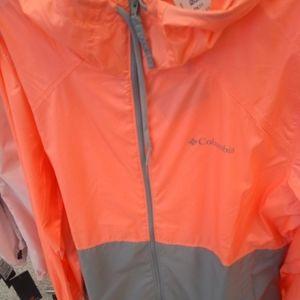 Nwt Columbia jacket